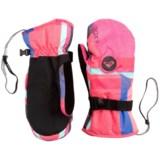 Roxy Jetty Snowboard Mittens - Waterproof, Insulated (For Women)