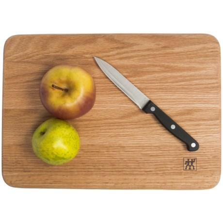 "Zwilling J.A. Henckels Holm Oak Cutting Board - 14x10"""