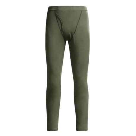Icebreaker Bodyfit 200 Base Layer Bottoms - Merino Wool, Lightweight (For Men)