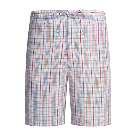 Calida Bermuda Shorts (For Men)