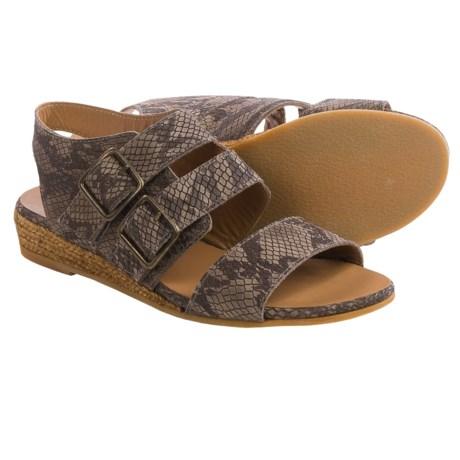 Eric Michael Noriko Sandals - Leather (For Women)