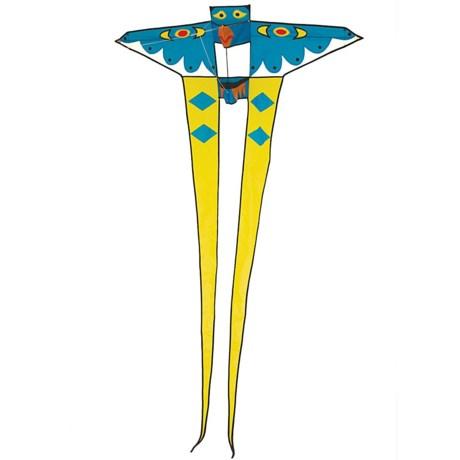 In the Breeze Totem Delta Box Kite