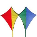 In The Breeze In the Breeze 3D Dancing Diamonds Kite