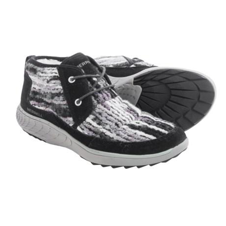 Merrell Pechora Mid Boots (For Women)