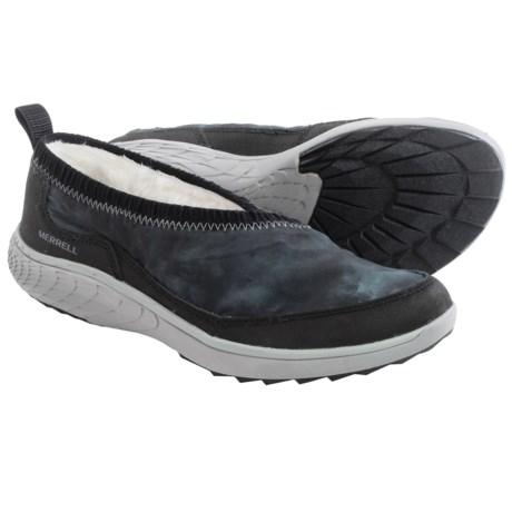 Merrell Pechora Wrap Shoes - Slip-Ons (For Women)