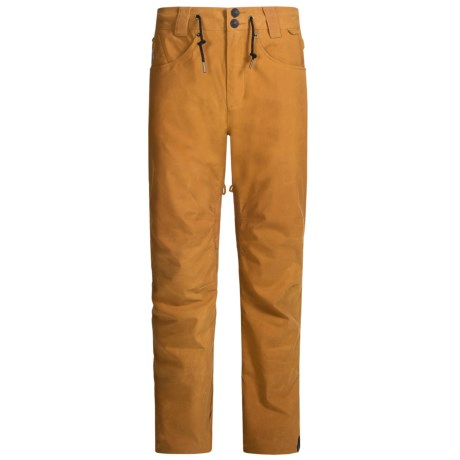 DC Shoes Relay Snow Pants - Waterproof, Insulated (For Men)