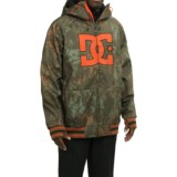 DC Shoes Spectrum Snowboard Jacket - Waterproof (For Men)