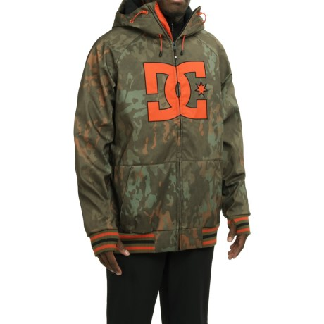 DC Shoes Spectrum Snowboard Jacket - Waterproof (For Men)