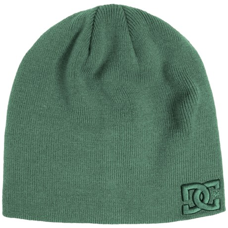 DC Shoes Igloo Beanie (For Men)