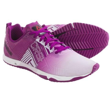 Reebok Crossfit Sprint 2.0 SBL Cross-Training Shoes (For Women)