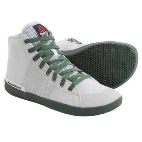 Reebok Crossfit Lite TR TXT Cross-Training Shoes (For Women)