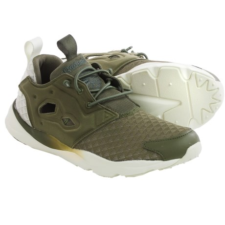 Reebok Furylite Sheer Cross-Training Shoes (For Women)