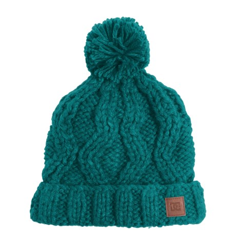 DC Shoes Tayce Beanie (For Women)