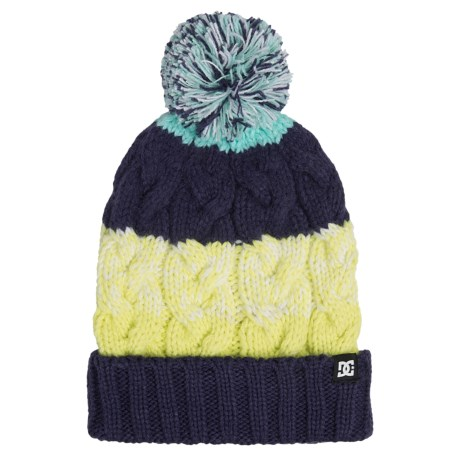 DC Shoes Elm Beanie (For Women)