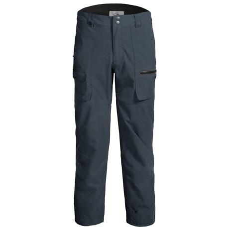 Quiksilver Dark and Stormy Snow Pants - Waterproof (For Men)