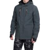 Quiksilver Dark and Stormy Ski Jacket - Waterproof, Insulated (For Men)
