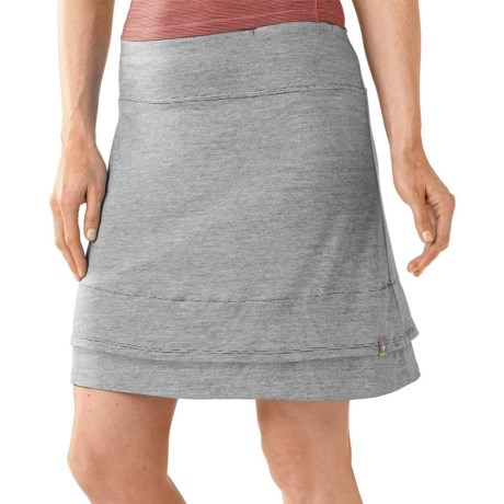 SmartWool Seven Falls Skirt - Merino Wool-TENCEL® (For Women)