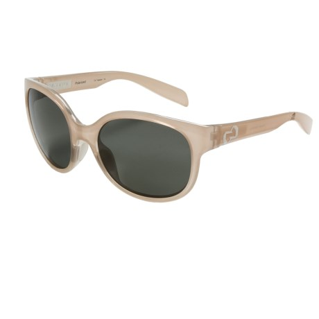 Native Eyewear Pressley Sunglasses - Polarized (For Women)