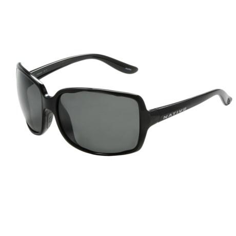 Native Eyewear Lulu Sunglasses - Polarized (For Women)