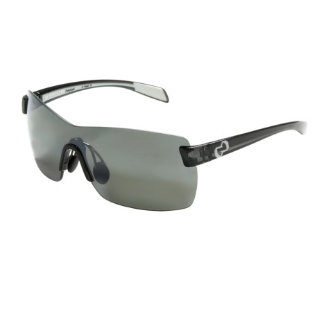 Native Eyewear Camas Sunglasses - Polarized Reflex Lenses (For Women)