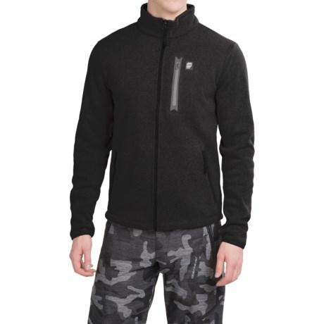Orage Ben Fleece Jacket (For Men)