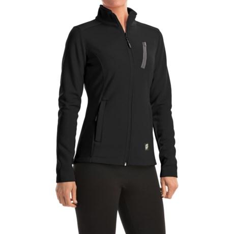 Orage Sofi Fleece Jacket - Full Zip (For Women)