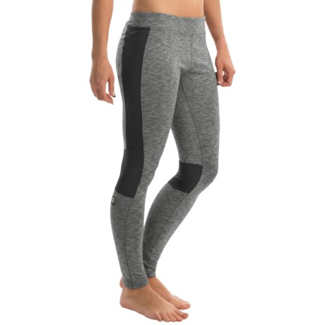 Orage Cozy Base Layer Bottoms (For Women)