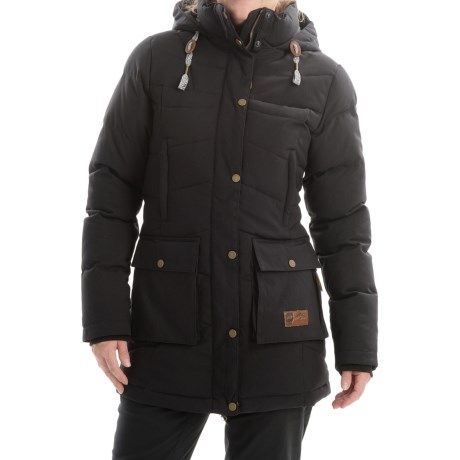 Orage Chalet Parka - Insulated (For Women)