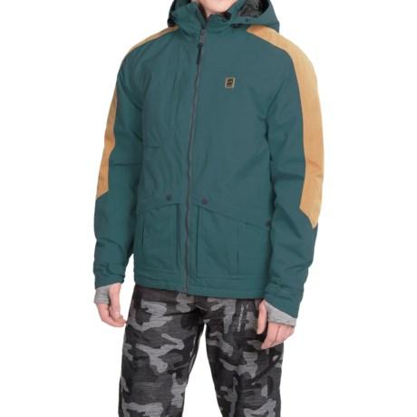 Orage Watson Ski Jacket - Waterproof, Insulated (For Men)