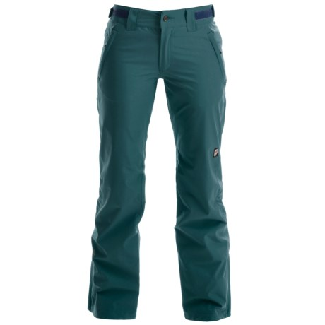 Orage Clara Shell Ski Pants - Waterproof (For Women)