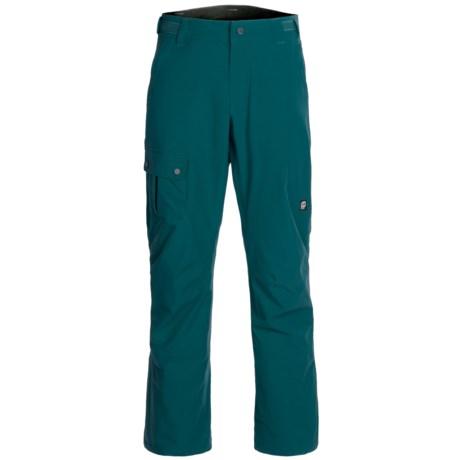 Orage Lewis Shell Ski Pants - Waterproof (For Men)
