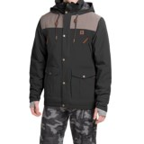 Orage Slogan Ski Jacket - Waterproof, Insulated (For Men)