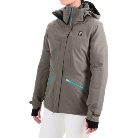 Orage Spansion Ski Jacket - Waterproof, Insulated (For Women)