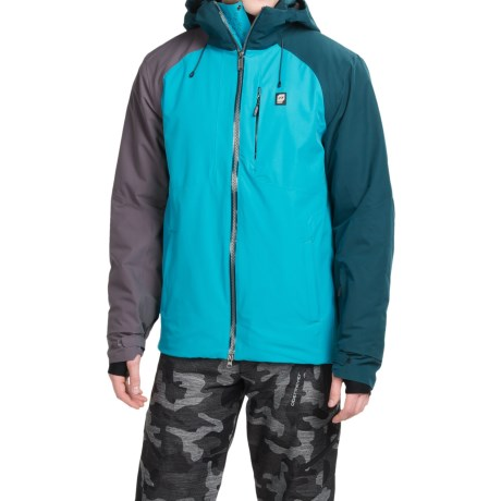 Orage Miller Ski Jacket - Waterproof, Insulated (For Men)