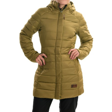 Orage Macey Down Parka - 500 Fill Power (For Women)