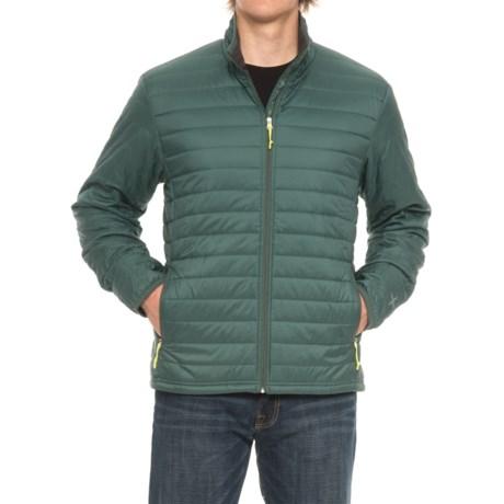 Icebreaker Stratus Zip Jacket - Insulated (For Men)