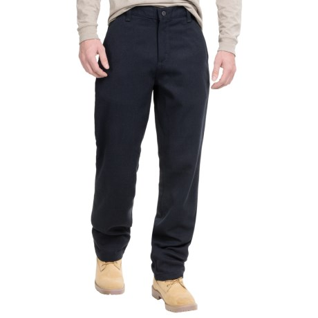 Carhartt Flame-Resistant Work Pants - Relaxed Fit (For Men)