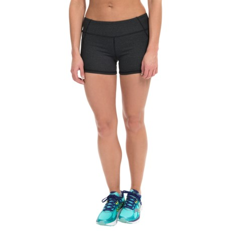 Kyodan Technical Shorts (For Women)