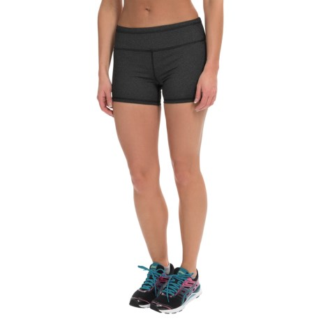 Kyodan Technical Shorts - Reflective Trim (For Women)