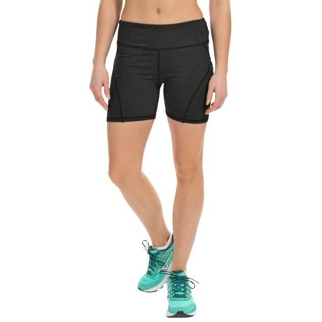 Kyodan Technical Extended Shorts (For Women)