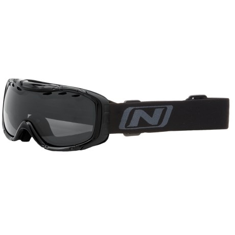 Optic Nerve Columbine Ski Goggles - Polarized