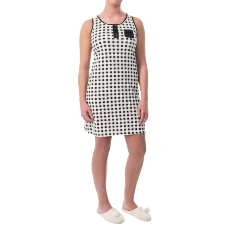 Mimosa by KayAnna Nightgown - Sleeveless (For Women)