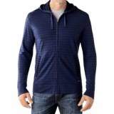 SmartWool Hanging Lake Hoodie - Merino Wool, Full Zip (For Men)