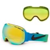 Nike Command Ski Goggles - Extra Lens