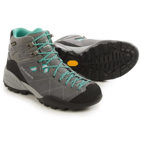 Scarpa Daylite Gore-Tex® Hiking Boots - Waterproof (For Women)