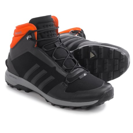 adidas outdoor Fastshell Mid CH Boots - Insulated (For Men)