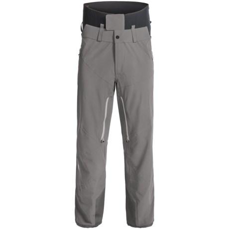 Spyder Nordwand Shell Ski Pants - Waterproof (For Men)