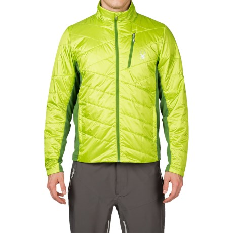 Spyder Glissade PrimaLoft® Ski Jacket - Insulated (For Men)