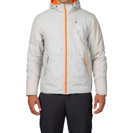 Spyder Berner PrimaLoft® Jacket - Waterproof, Insulated (For Men)