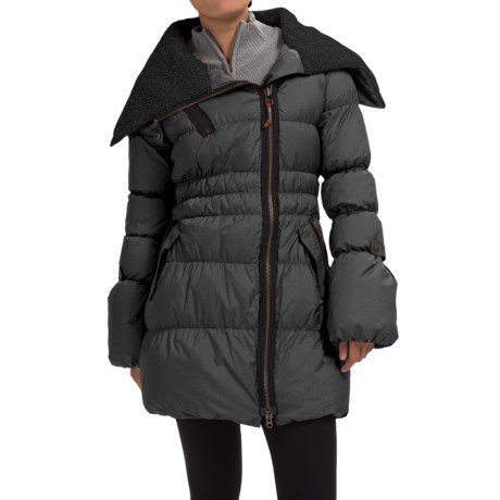 Neve Scarlett Down Jacket - 800 FP (For Women)